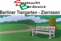 Berliner Tiergarten Rasensamen Nachsaat Neuanlage