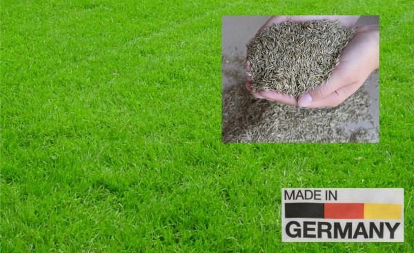 Sport und Spiel Rasensamen Nachsaat Neuanlage Gras