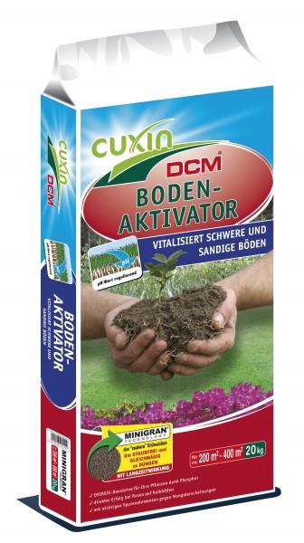 CUXIN DCM Bodenaktivator