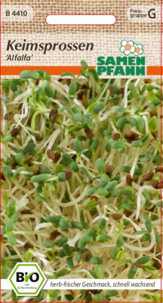 BIO Keimsprossen Alfalfa