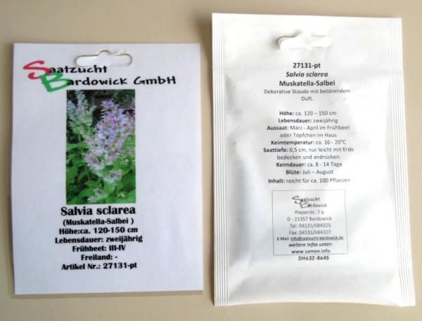 Muskatella-Salbei