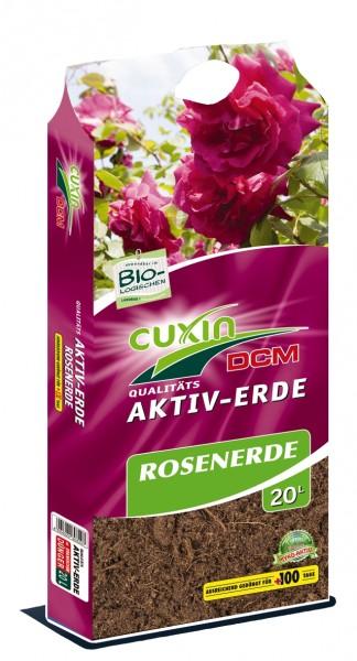 CUXIN DCM AKTIV-ERDE als Rosenerde