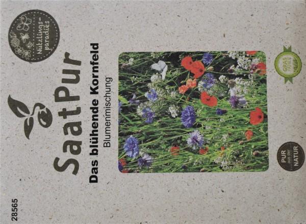 Blumenmischung Das blühende Kornfeld
