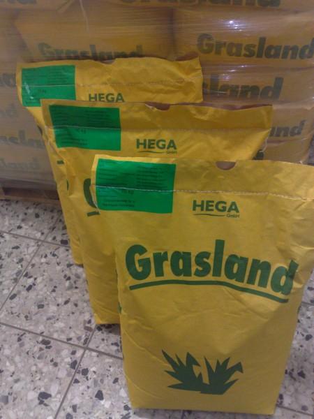 Grasland Weide Nr. IV Dauerweide für trockene Standorte