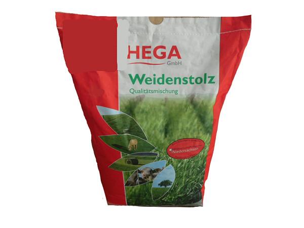 Dauerweide Stand GI QS-Mischung kleehaltige Schafsweide Gras Weidegras frische bis mäßig feuchte Sta