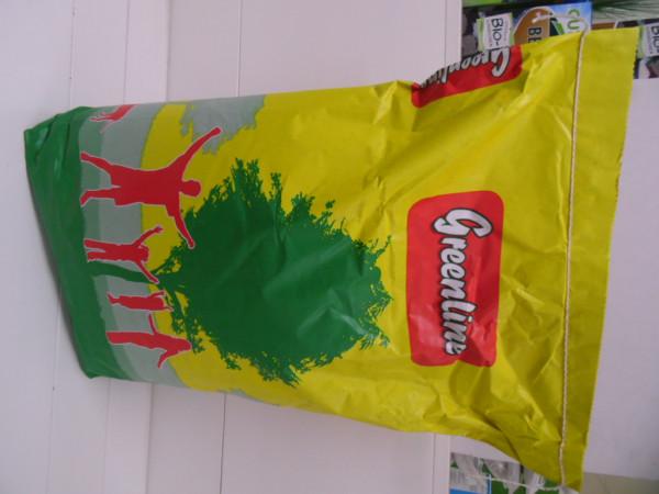 Böschungsrasen (3,99€/1kg) mit Klee Böschung Samen Begrünung schnell wachsend Qualität - 10 kg