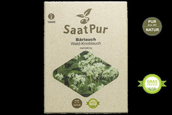 Bärlauch (Wald-Knoblauch) - für ca. 50 Pflanzen