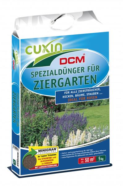 CUXIN DCM Spezialdünger für Ziergarten