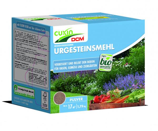 CUXIN DCM Urgesteinmehl