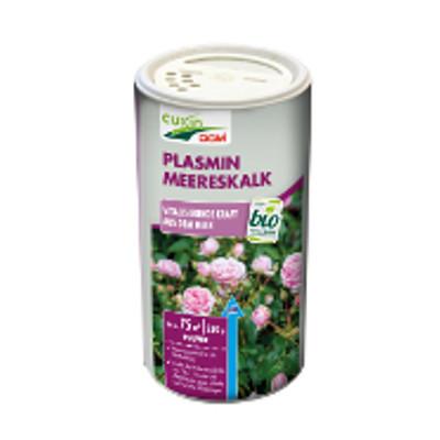 CUXIN BIO Meeresalgenkalk Pulver - ALGO-Plasmin Algenkalk, Buchsbaumretter