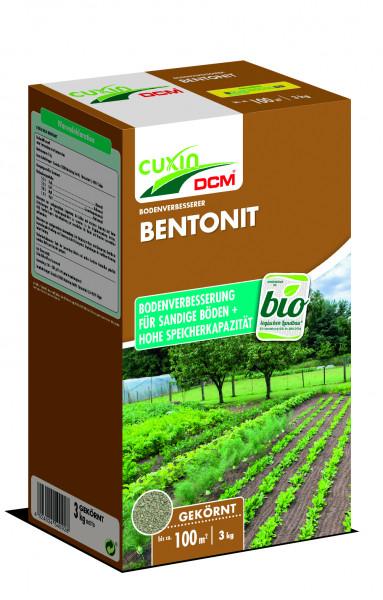 CUXIN DCM Bentonit