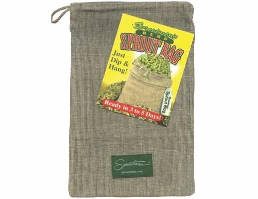 Keimsack Keimbeutel Sprossensack GEO Sprout bag