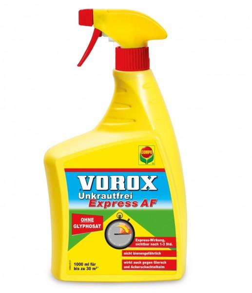 COMPO VOROX Unkrautfrei Express AF