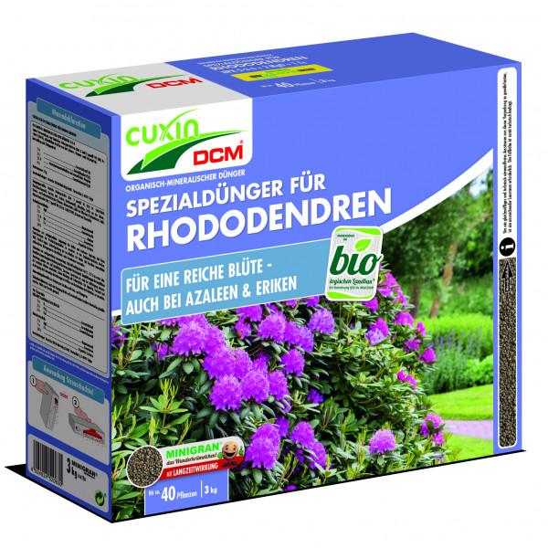 CUXIN Rhododendren Azaleen Eriken Dünger