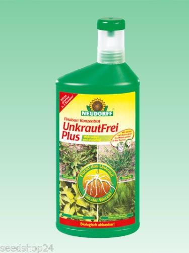 Neudorff - Finalsan Konzentrat UnkrautFrei Plus